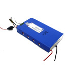 24v 10ah lifepo4 battery pack long recycle life 1000 cycle life lithium battery