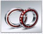 Angular Contact Ball Bearing 7007CTA for Chinese Motor Engine Main Shaft Made in China 35*62*14mm