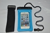 Diving Waterproof Bag For iPod Touch iPhone 4G 4S with Armband Lanyard