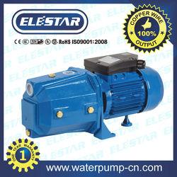 2 ELESTAR 240V JETL Single Phase Water Pump Motor