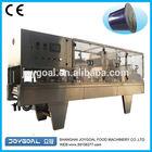 Machine to make coffee capsule