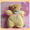factory supply high quality lifelike cat plush toy