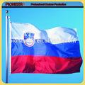 Encargo de la bandera de eslovenia