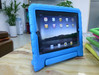 kids anti shock EVA foam free stand case cover for ipad 3 4