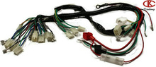 ATV 50cc Hummer Style Wire Harness (for GY6 50cc motors)