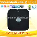 4.2cs921หุ่นยนต์กล่องทีวีกล่องหุ่นยนต์ทีวีquadcorexbmcแหกคุกผู้ใหญ่จีนภาพยนตร์