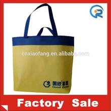 non woven shopping bag/non woven bag printing machine/gift bag