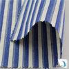 100% cotton yarn dyed stripe jacquard fabric,2014 for garment
