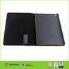 new fashionable book keyboarcd leather case for ipad,for tablet pc pad case