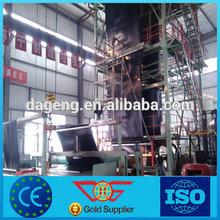 China black geomembrana de PEAD