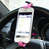 Good gift universal Mobile Phone Holder for car wheel
