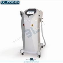 Fast IPL hair removal machine SHR