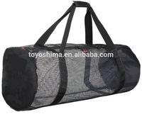 foldable travel duffle bag / stylish duffle bags for men