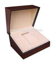 High Quality Wooden Brand custom watch box