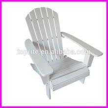 relaxing wooden garden chair