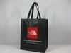 Eco-friendly non woven tote bag/non woven wine tote bag