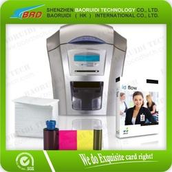 Enduro+ Portrait Card Printer