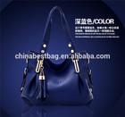 European and American fashion latest ladies handbags