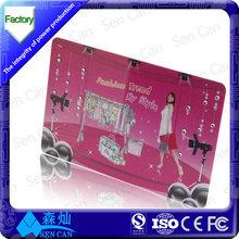 call id card