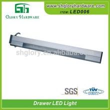 New professional led magnet drawer light