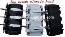 OEM china manufacturer wholesale soft sere ice cream machine parts