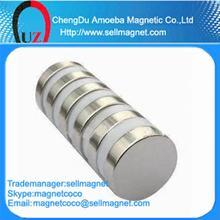 block rare earth neodymium magnets