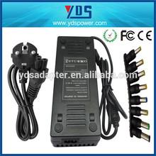 Alibaba China supplier universal dc power supply with 5v USB port for 15v 16v 18v 19v 20v 22v 24v