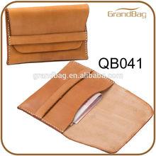 manmade vegetable tanned card holder wallet