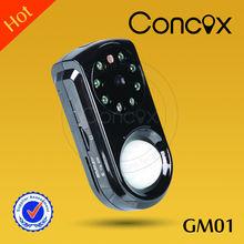 Concox gm01 şaşırtıcı yeni gsm video ev alarm sistemi- sitesi kontrol ile gsm telefon fonksiyonu