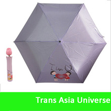 Hot Fashion Custom Logo gift give away umbrella