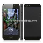 Changjiang(THL) A5000 3G Android 4.0 smart phone MTK6577 dual core 4GB ROM Dual SIM 8.0MP Camera FM Radio Phone