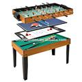 piscina de fútbol de mesa para facilitar la acción y el mueble