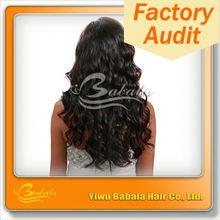 5A Full Cuticle Natural Raw individual braids with human hair