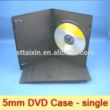 5MM dvd case guangdong wallet transparent