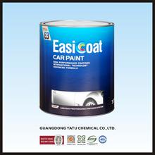 Yatu 2014 Easicoat brand EC1k automotive refinish coating