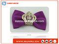 Diamantes incrustados metal crown ornamentos cinto