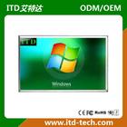 7 inch vga dvi hdmi open frame lcd monitor