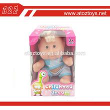 Design inovador e de alta qualidade boneca vivo