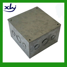 15X15 galvanized multi-function electrical distribution box cabinet switch box