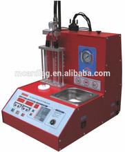 MASTER diagnostic tool 2 Jars Fuel injector tester & Cleaner MT-20 Fuel injector cleaner for motorcycles