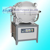 gas controlled atmosphere furnace / gas vacuum hardening furnace