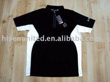 Mens Golf T-shirt, Mens Polo Shirt, Polo Shirt for Men
