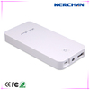Polymer extended backup battery pack for iphone 4