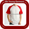 Summer mens Sport Wear 100% Polyester T-Shirts,custom cheap dry fit mans t shirts,OEM Clothes T-Shirts for Promotion