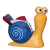 Snail anti-stress ball