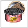 45g eco-friendly car air freshener new car air freshener wood oem