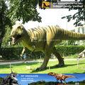 Meu Dino - animatronic do dinossauro modelo filme