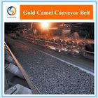 Fire resistant conveyor industrial belt