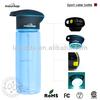 OEM neoprene sports bottle holder/ water bottle cooler koozie