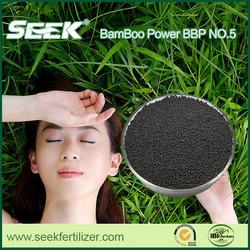 Biochar NPK 15 - 5 - 5 fertilizer